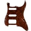 Готовые панели по лекалам Fender Am Std для Strat и Tele