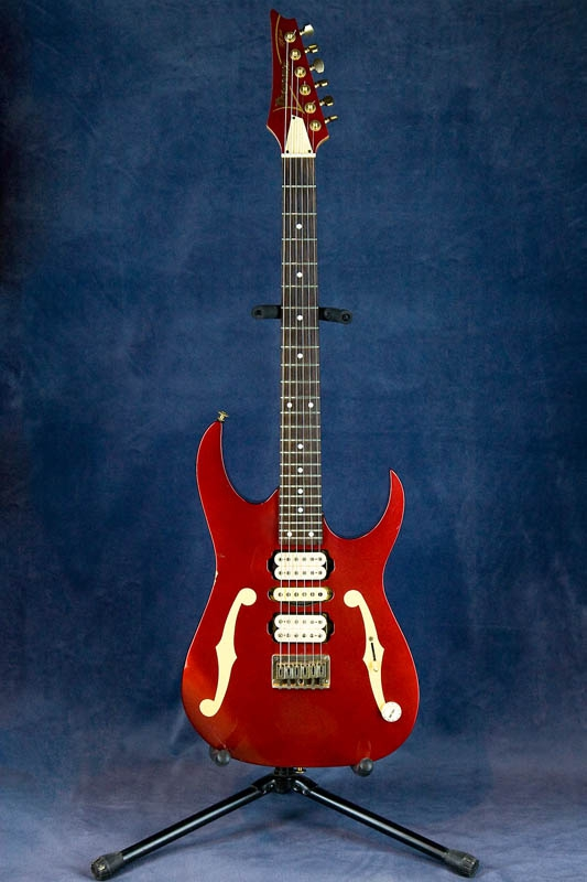 Каталог:Электрогитары. Архив проданных гитар. Ibanez PGM-500CA.