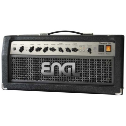E335 Screamer Head 50 Watt (REVERB)
