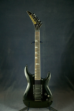Архив проданных гитар KRAMER american Japan.