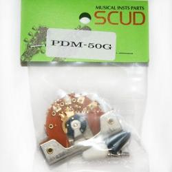 PDM-50G переключатель 5-ти позиционный.