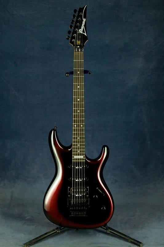 Каталог:Электрогитары. Ibanez 540R. Архив проданных гитар.