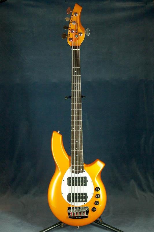 Архив проданных гитар br Bongo-5 br USA.