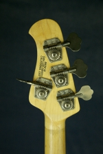 MUSIC MAN sting ray