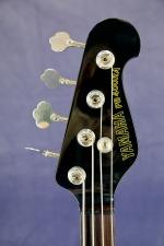 Yamaha PB400RA