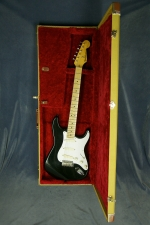 Fender Eric Clapton Stratocaster Blackie
