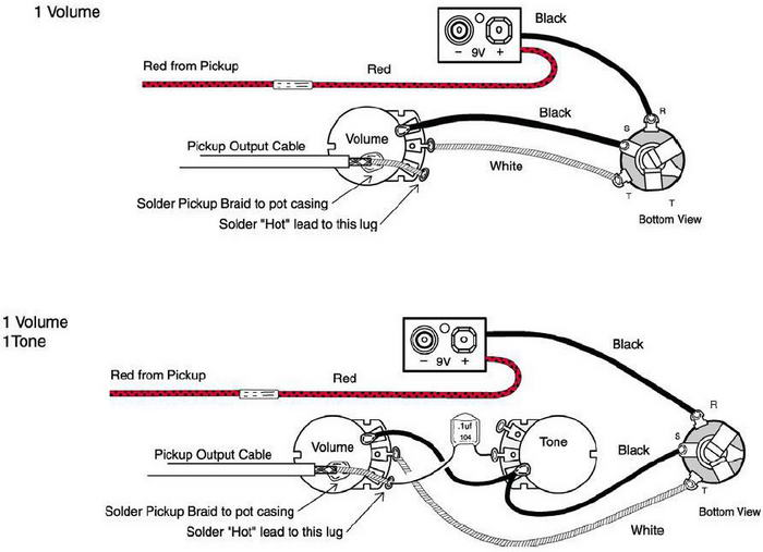 Инструкция по установке EMG